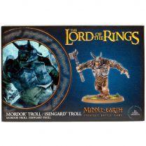 Mordor/Isengard Troll