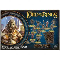 Uruk-Hai Siege Troops