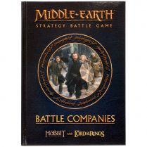 Battle Companies (Hardback)