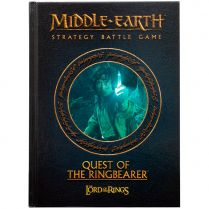 Quest of the Ringbearer (Hardback)