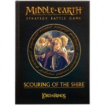 Scouring of the Shire (Hardback)