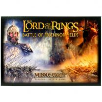 The Lord of the Rings: The Battle of Pelennor Fields