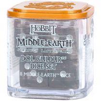 Dark Powers of Dol Guldur Dice Set