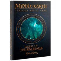 Quest of the Ringbearer (Hardback)
