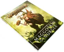 Battletome: Maggotkin of Nurgle (Hardback)