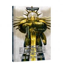 Gathering Storm 3: Rise of the Primarch (Hardback)