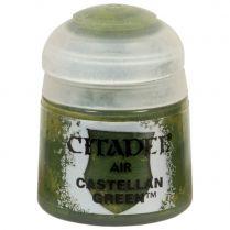 Краска Air: Castellan Green