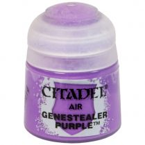 Краска Air: Genestealer Purple