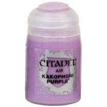 Краска Air:Kakophoni Purple (24 мл)