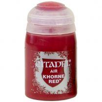 Краска Air: Khorne Red (24 мл)