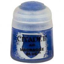 Краска Air: Macragge Blue