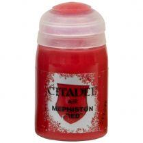 Краска Air: Mephiston Red (24 мл)