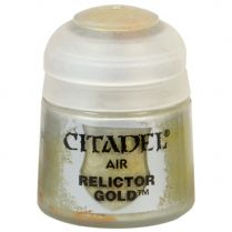Краска Air: Relictor Gold