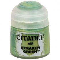Краска Air: Straken Green