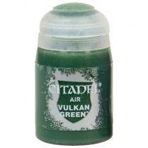 Краска Air:Vulkan Green (24 мл)