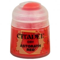Краска Dry: Astorath Red