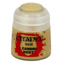 Краска Base: Zandri Dust