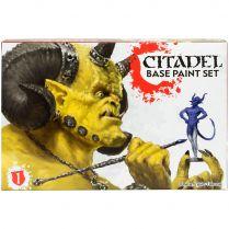 Набор красок: Citadel Base Paint Set (2015)
