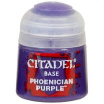 Краска Base: Phoenician Purple