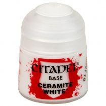 Краска Base: Ceramite White