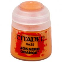 Краска Base: Jokaero Orange