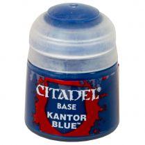 Краска Base: Kantor Blue