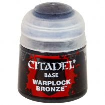 Краска Base: Warplock Bronze