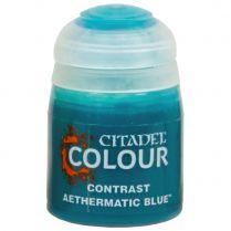 Краска Contrast: Aethermatic Blue