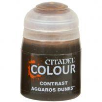 Краска Contrast: Aggaros Dunes