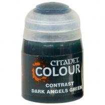 Краска Contrast: Dark Angels Green