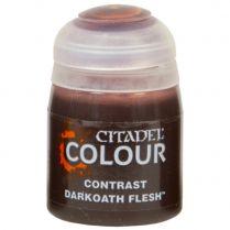 Краска Contrast: Darkoath Flesh