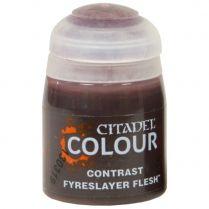 Краска Contrast: Fyreslayer Flesh