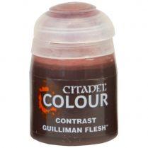 Краска Contrast: Guilliman Flesh