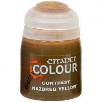 Краска Contrast: Nazdreg Yellow