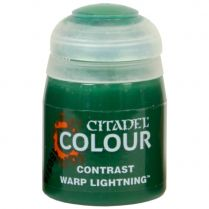 Краска Contrast: Warp Lightning