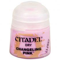 Краска Dry: Changeling Pink