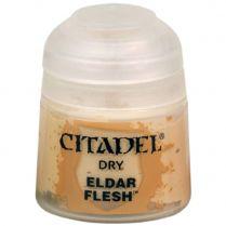 Краска Dry: Eldar Flesh