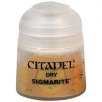 Краска Dry: Sigmarite