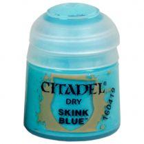 Краска Dry: Skink Blue