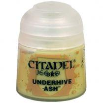 Краска Dry: Underhive Ash