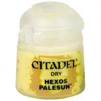 Краска Dry: Hexos Palesun