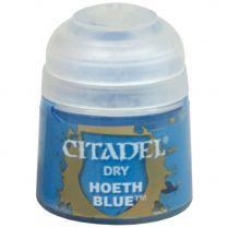 Краска Dry: Hoeth Blue