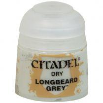 Краска Dry: Longbeard Grey