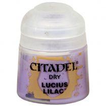 Краска Dry: Lucius Lilac