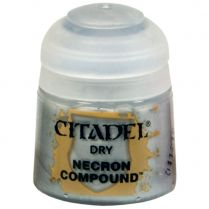 Краска Dry: Necron Compound