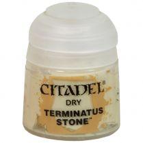 Краска Dry: Terminatus Stone
