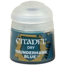 Краска Dry: Thunderhawk Blue (12 ml)
