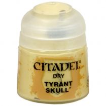 Краска Dry: Tyrant Skull