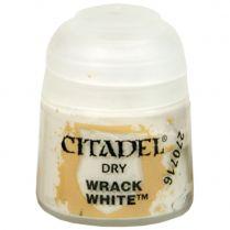 Краска Dry: Wrack White