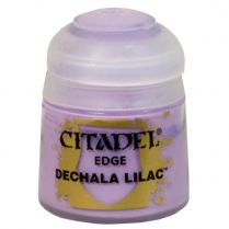 Краска Edge: Dechala Lilac